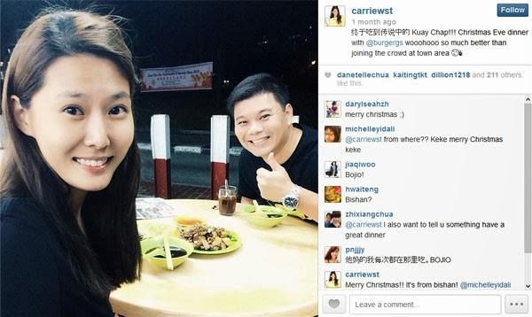 Singpost Quest For Amusement Carrie Wong Si Tian ɻ�思恬