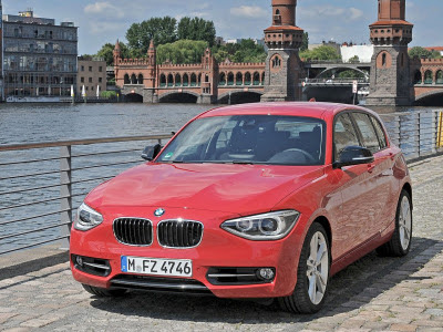 Images of New Car 2012 BMW-4