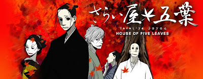 House of Five Leaves Review