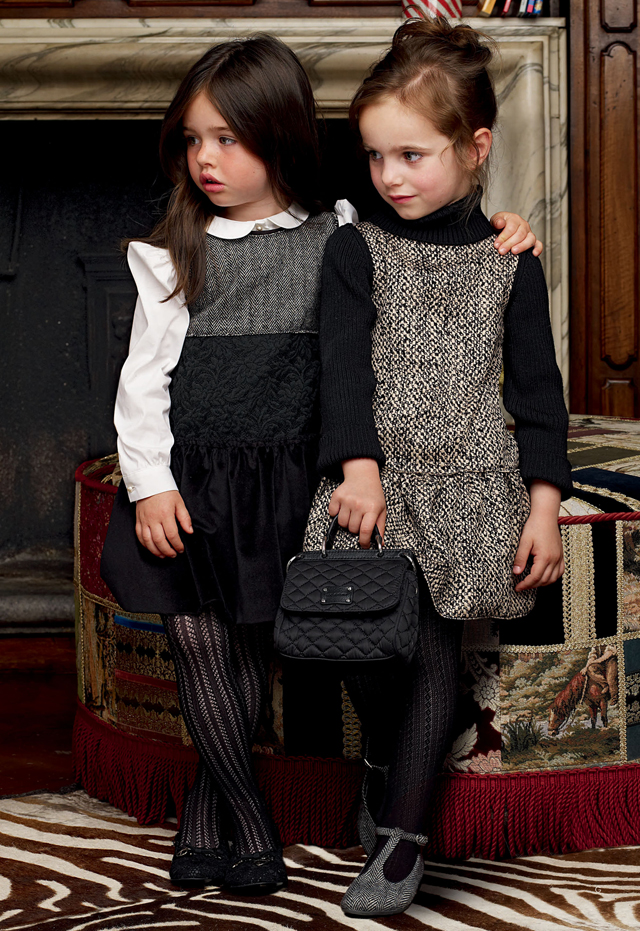 Dolce&Gabbana Kids Holiday Collection