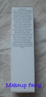 recensione eriane crema viso