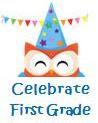 Celebrate First Grade