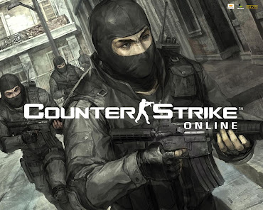 #13 Counter-Strike Wallpaper