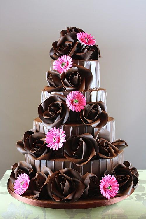MuyAmeno.com: Tortas de Chocolate, parte 5