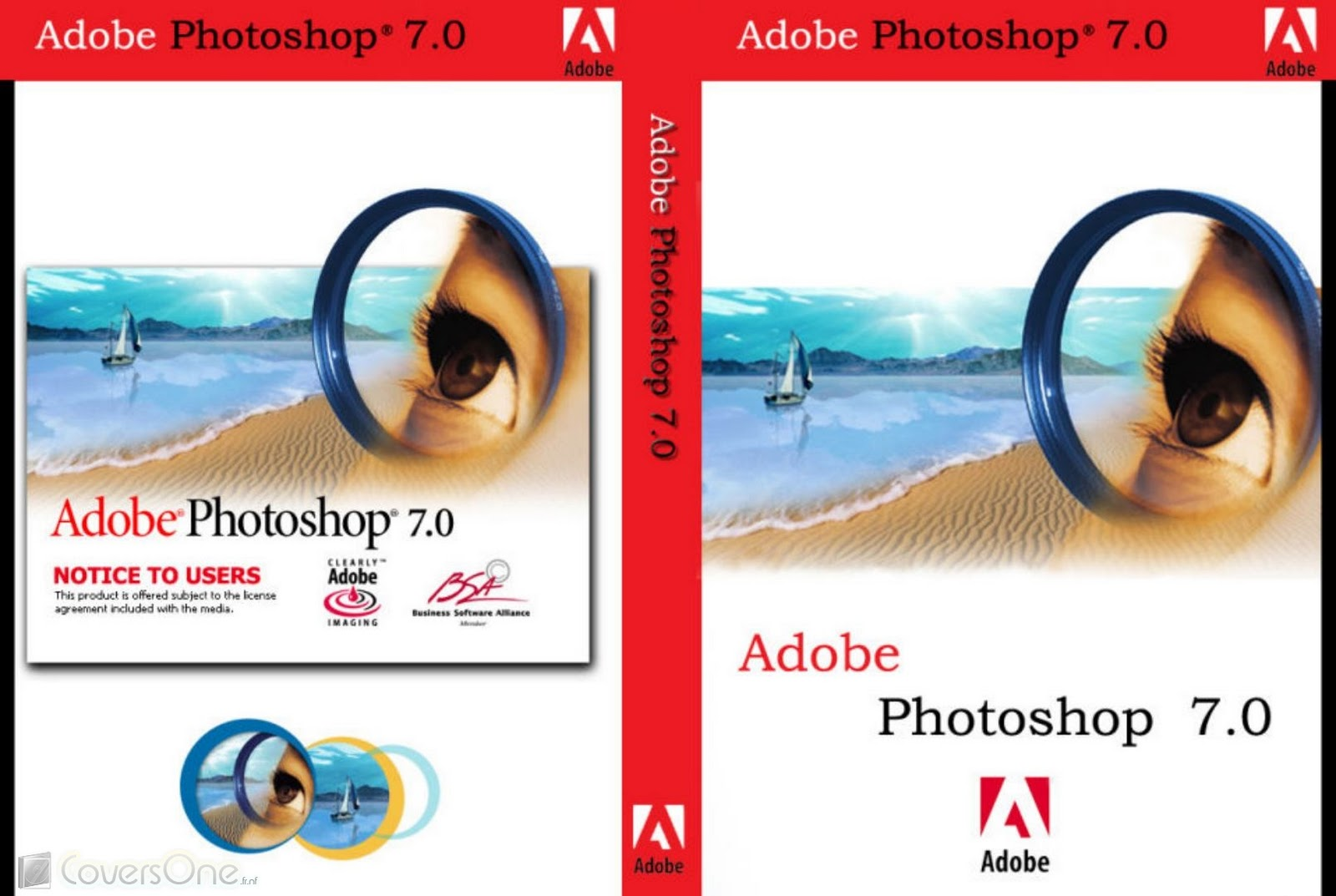 download adobe photoshop 7