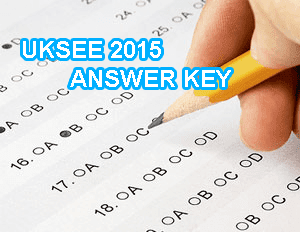 UKSEE 2015 Answer Key Download Today, UKSEE Answer Key of 18th June 2015, UKSEE 19 Jun Answer Key 2015, Uttarakhand Technical University Entrance Test Answer Key 2015 in pdf, UKSEE Answer Key 2015 with Question Paper, UKSEE 2015 Cut Off Marks, UKSEE Solution Paper Download