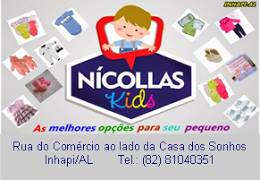 NÉCOLLAS KIDS