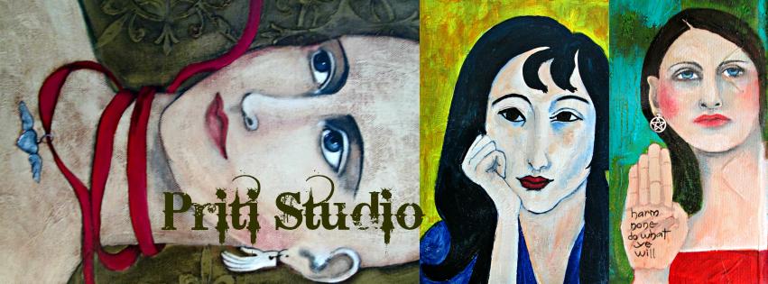 Priti Studio