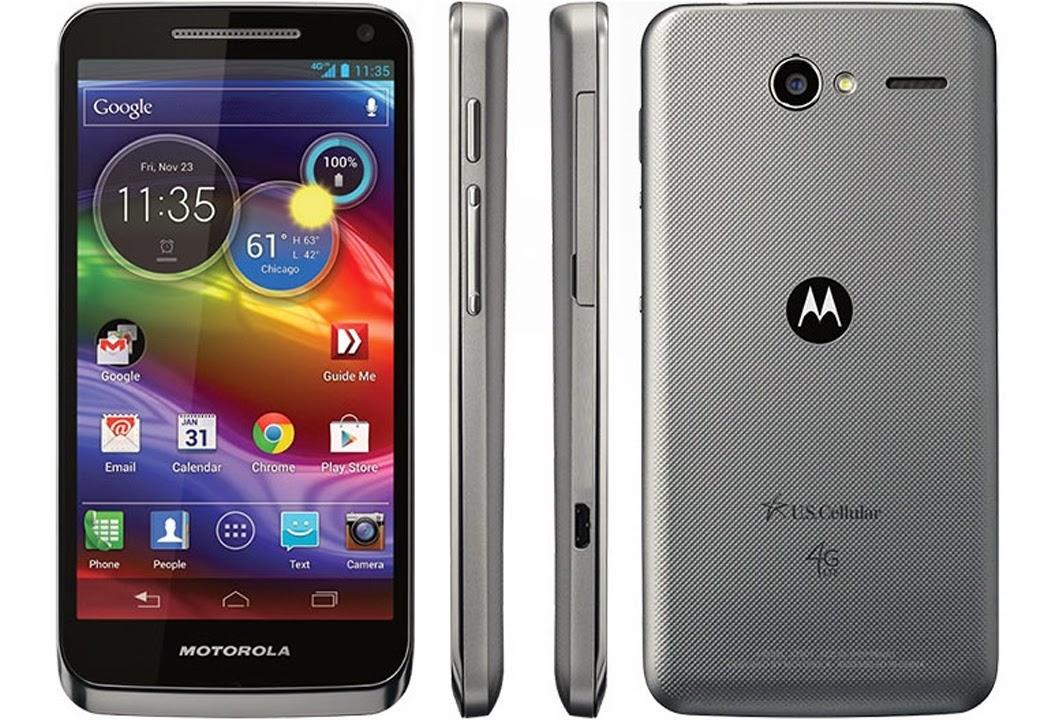 Motorola Electrify M XT905 Pic