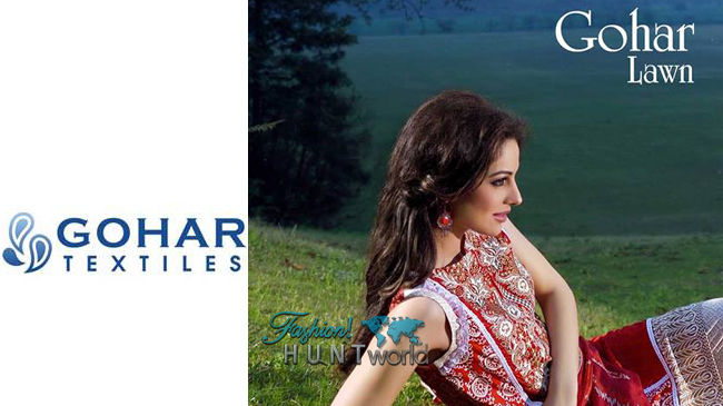 Gohar Lawn 2015-2016 Catalogue