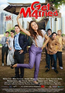 Sinopsis Film Get Married 4 (2013)