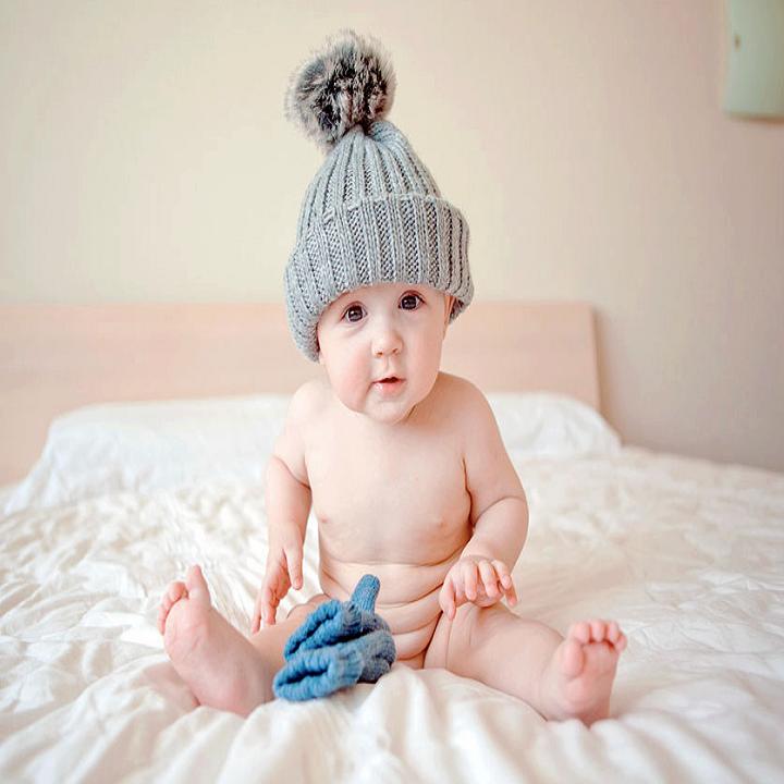 Les photos des bébé