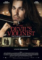 The Devil's Violinist (2013) DVDRip Latino