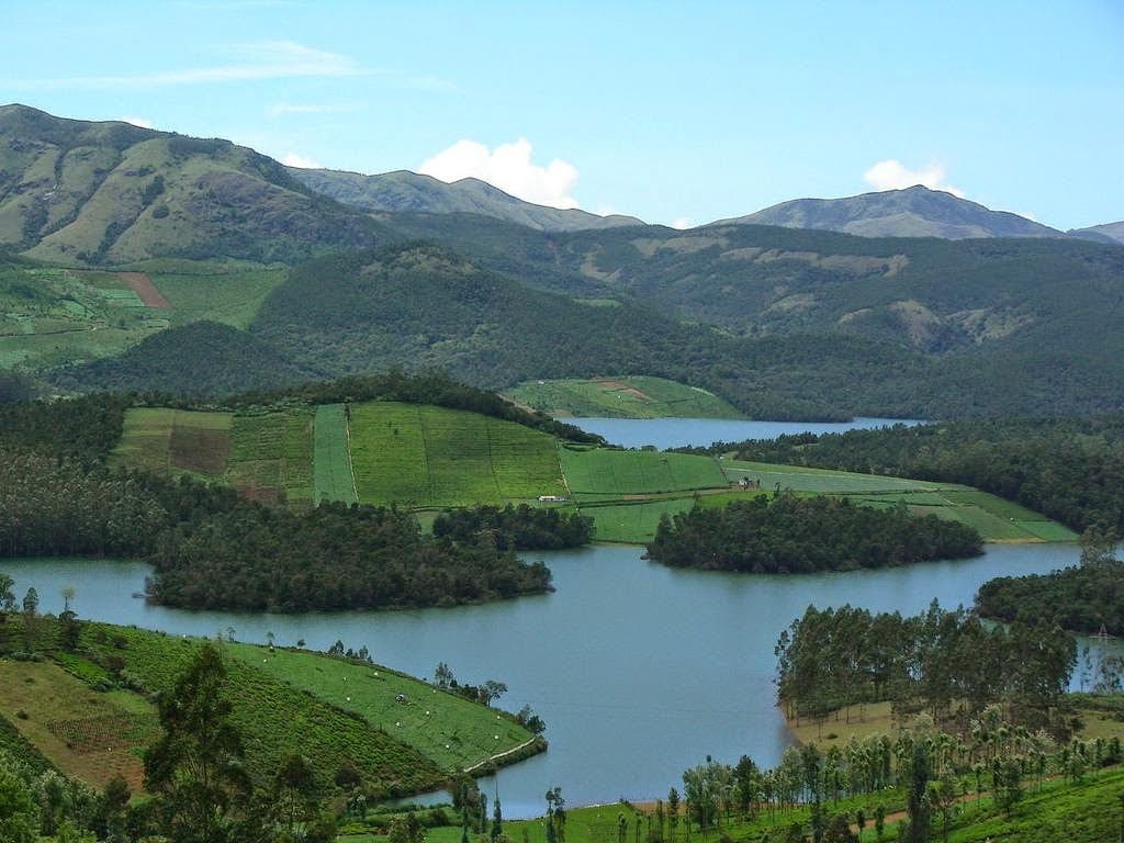 Ooty - Weekend Getaways from Bangalore