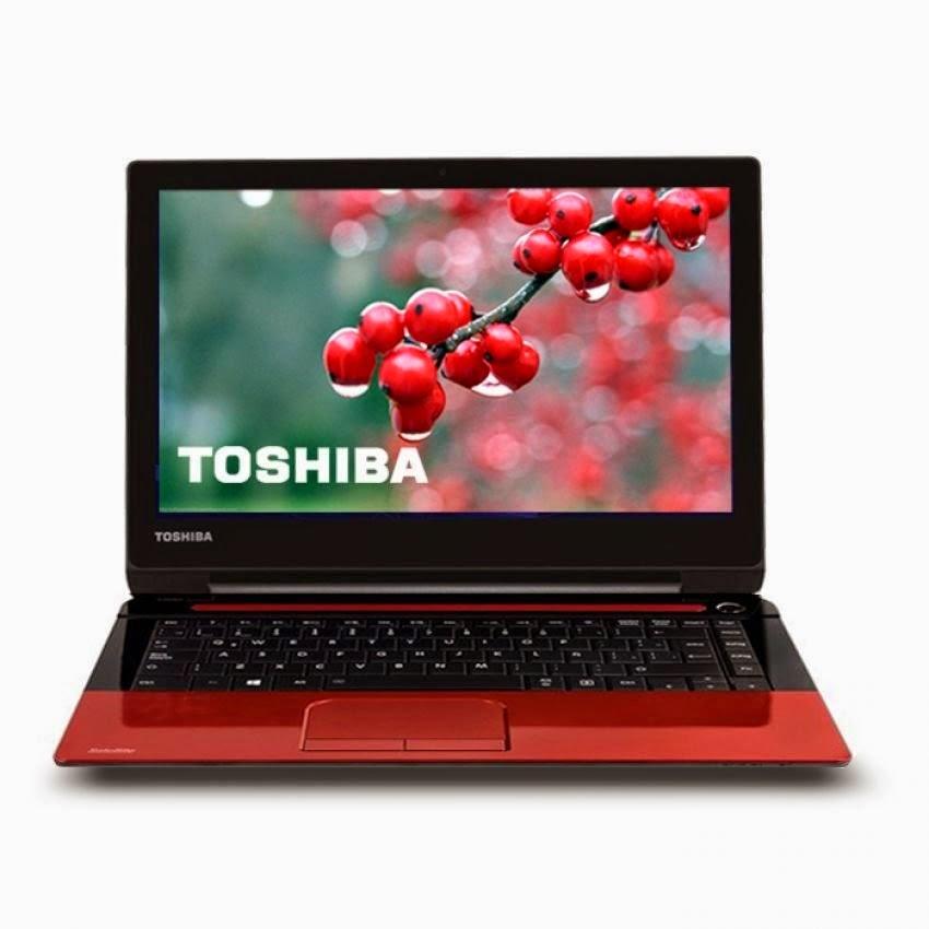Toshiba Satellite C40-A108R