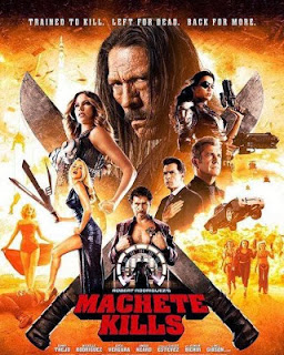 Download Machete Kills 2013 720p BluRay x264