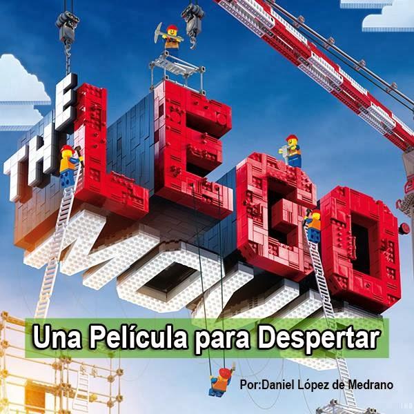 LEGO, Una Película para Despertar