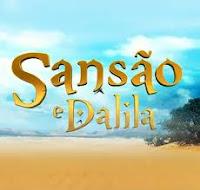 Sansão e Dalila Assistir Minissérie Online