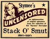 Check out Stymee's Stack O' Smut