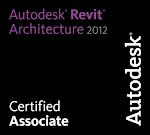Certificação Autodesk Revit 2012 - Associate