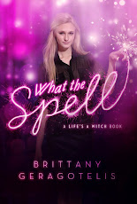 PRE-ORDER What the Spell? today!