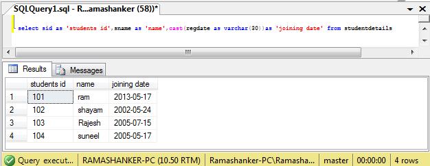 T-sql date format in Australia