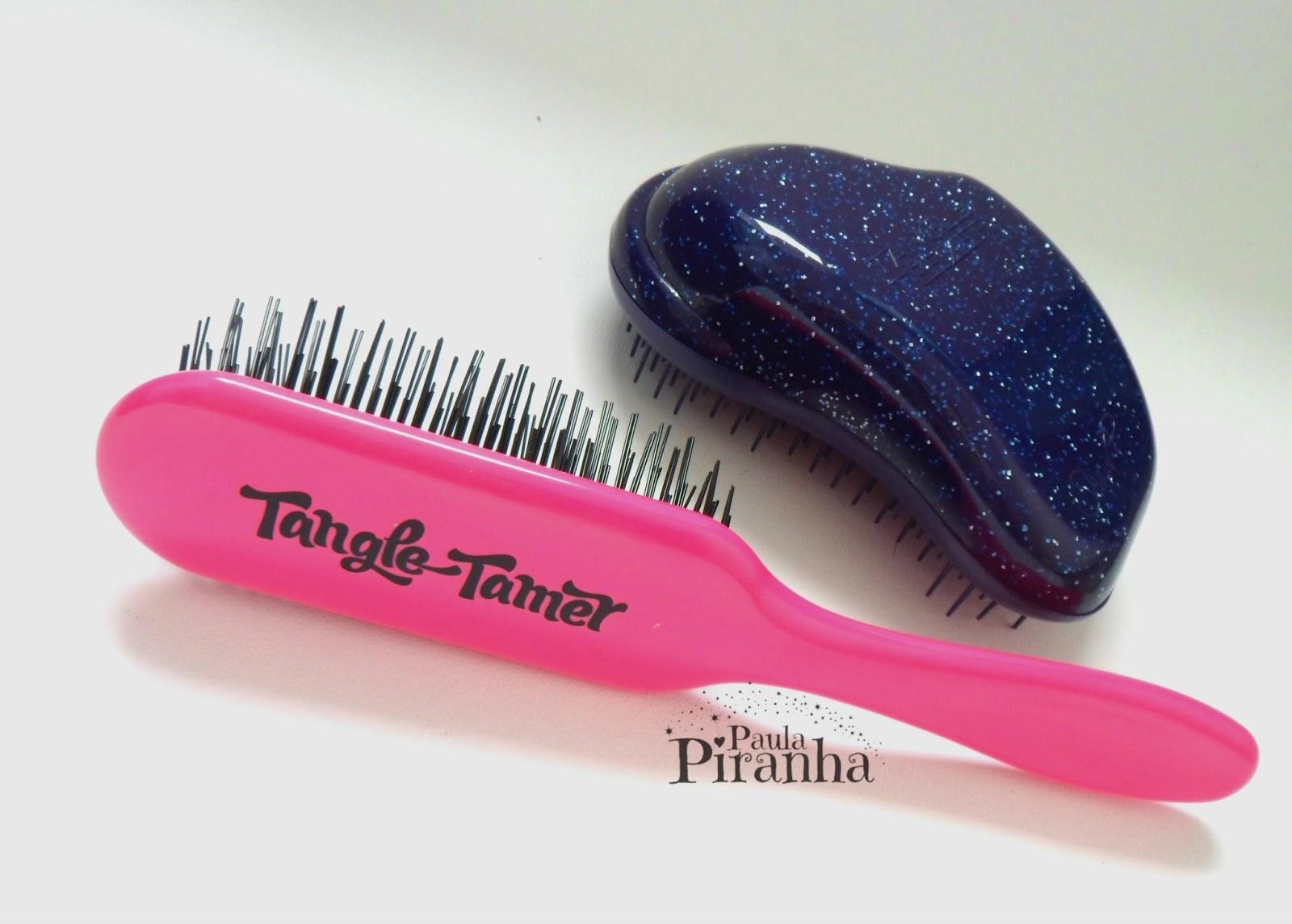 Beauty By Paula Tangle Teezer Amp Tangle Tamer Review