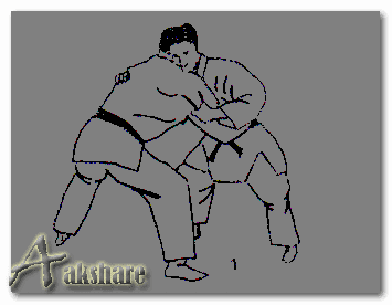Teknik Dasar Bantingan O-Goshi - Beladiri Judo