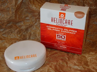 heliocare color
