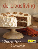 Free Gluten-Free Cookbook