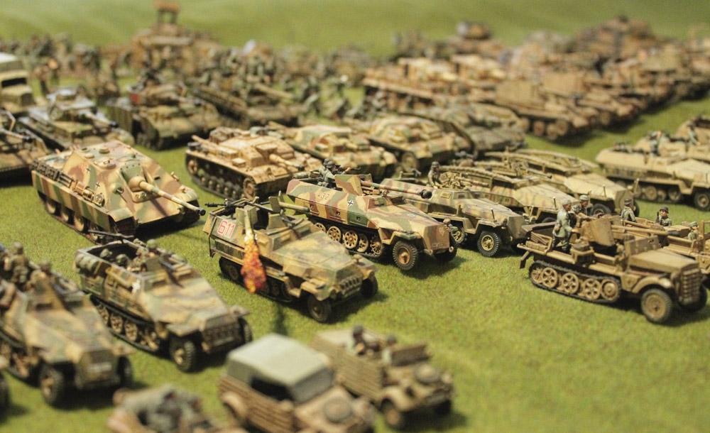 Samy´s Heerschau!    German+army+_02