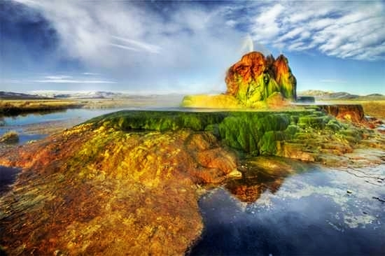 Fly-Geyser-Reno-Nevada