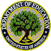 Department of Education in USA