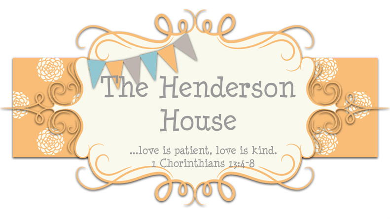 The Henderson House