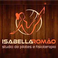 ISABELLA ROMÃO<br>STUDIO DE PILATES E FISIOTERAPIA