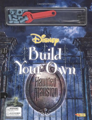 Build Your Own Haunted Mansion