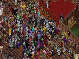 Ultima Online (A Diary of Videogames) .