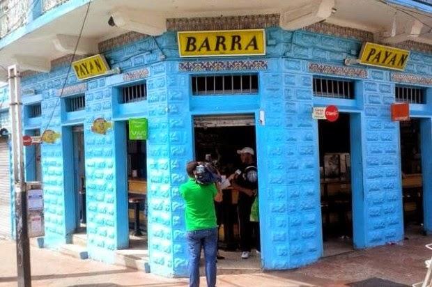 Muere fundador de la Barra Payán