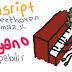 Javascript ile Piyano Uygulaması Yapımı