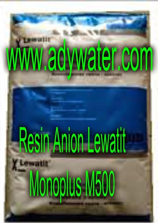 Harga Resin Lewatit, 085723529677