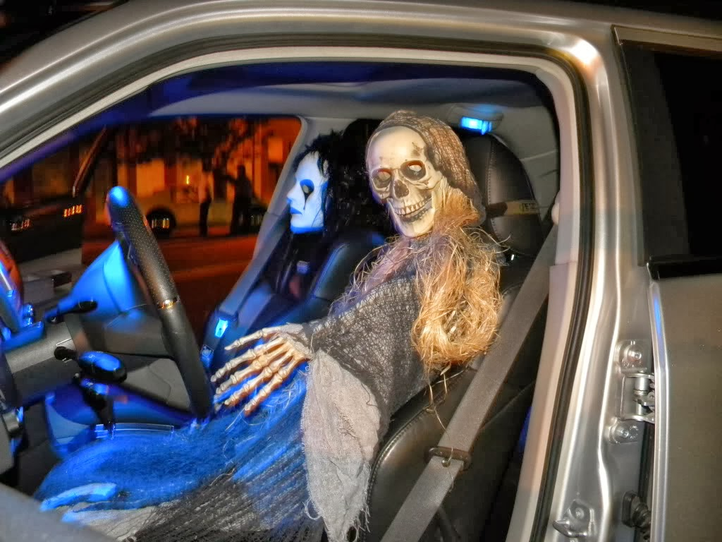 Commonwealth motors five halloween car costume ideas to Commonwealth motors used cars