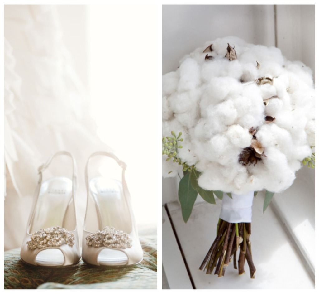 SHE: Southern Wedding Inspiration
