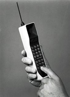 Sejarah+handphone