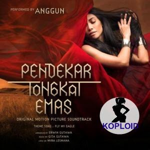 Anggun - Fly My Eagle