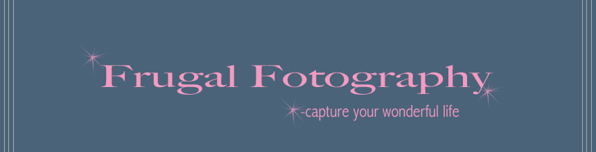 FRUGAL FOTOGRAPHY   Spring, Texas