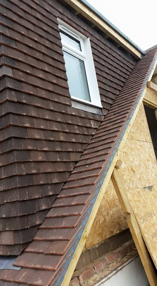 Royal Roofing Services Blog Dormer Flat Roof And Vertical