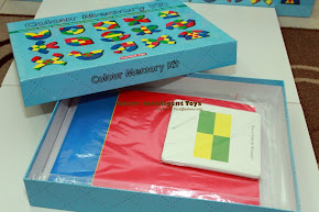 Color Memory Kit (3+)