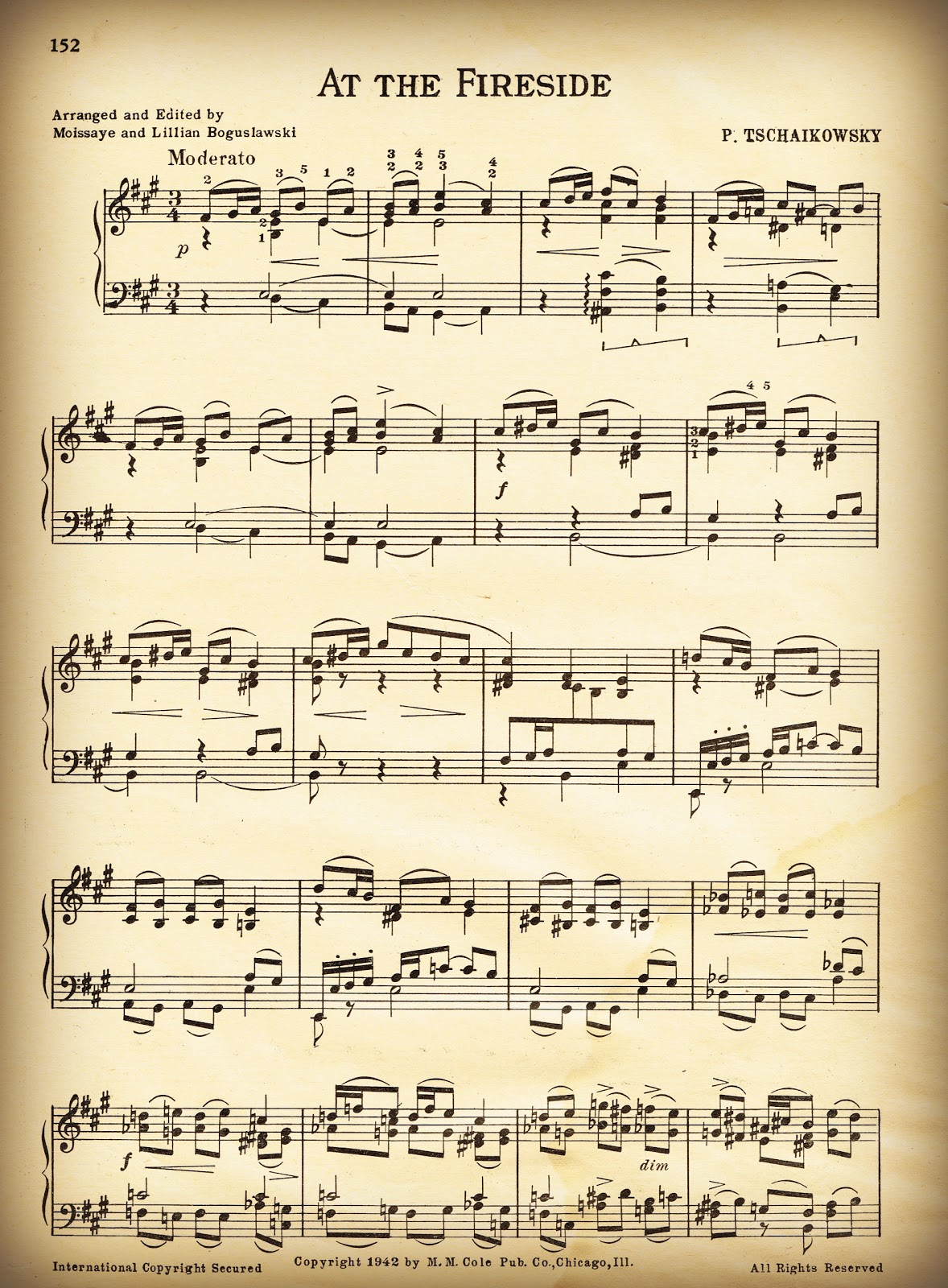 It's just an image of Bright Printable Christmas Sheet Music