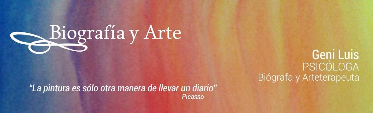 Biografía y Arte