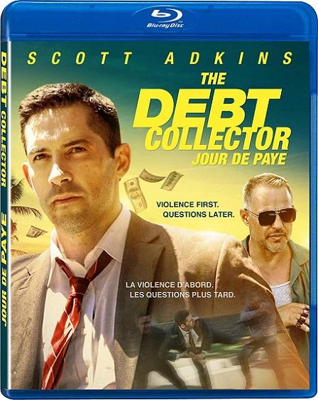 The Debt Collector (La Deuda) (2018) 1080p BluRay REMUX 16GB mkv Dual Audio DTS-HD 5.1 ch